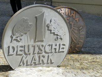 Deutsch Mark